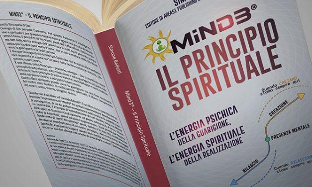 """La dedica del libro """"Il Principio Spirituale"""""""