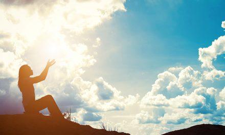 La forza della preghiera è la forza della vita
