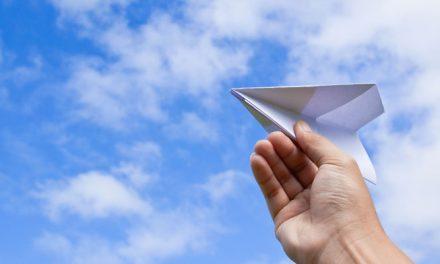 Mind3® per vincere la paura di volare: una testimonianza