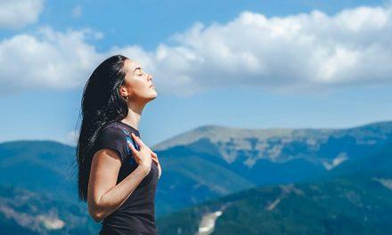 Le 3 funzioni di connessione della respirazione