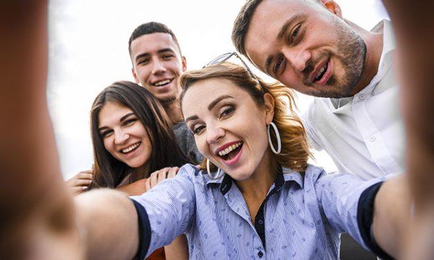 Metafisica dei selfie (1)