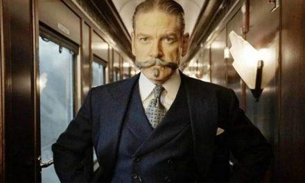 La cravatta di Poirot