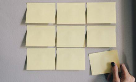 Le migliori strategie per organizzarsi e rimanere organizzati