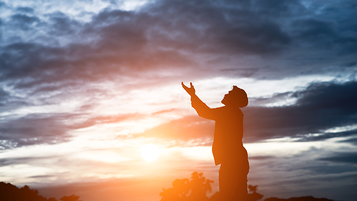 Praticare la presenza spirituale